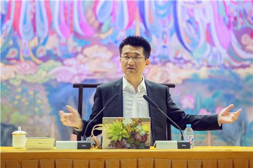 专题讲座14|张俊教授作专题学术讲座:肿瘤的认识与预防