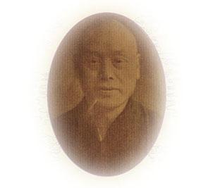 圆瑛法师(1878—1953)