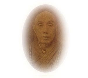 智圆上人(1873—?)