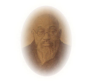 溥常长老(1866—?)