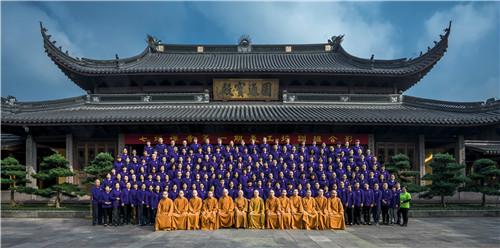 七塔禅寺第一期义工培训班成功举办